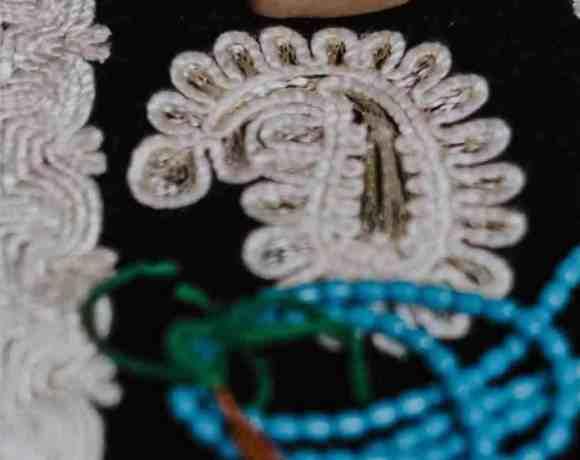 Prayer Mat, Quran and prayer beads