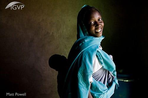 Matt Powell - Fiena, East Jabel Mara, Darfur, Sudan
