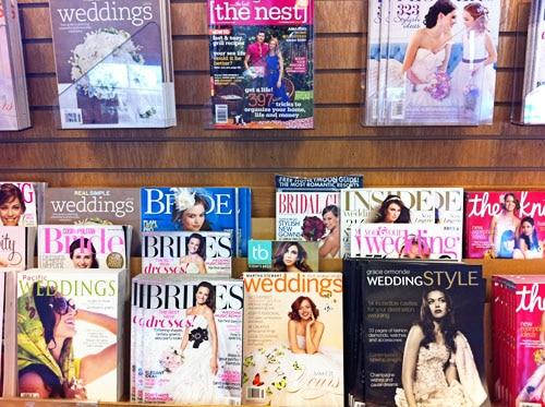 Bridal Magazines by Jigar Champaneria