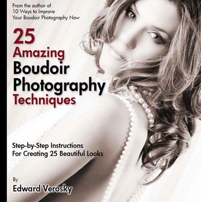 25 Amazing Boudoir Photography Techniques by Ed Verosky