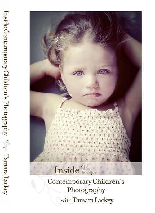 Inside Contemporary Children's Photography