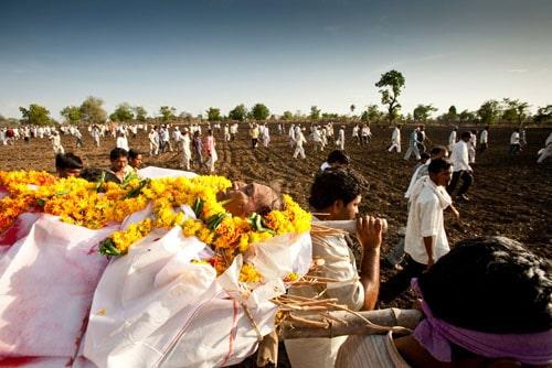 G.M.B. Akash, A Photojournalist