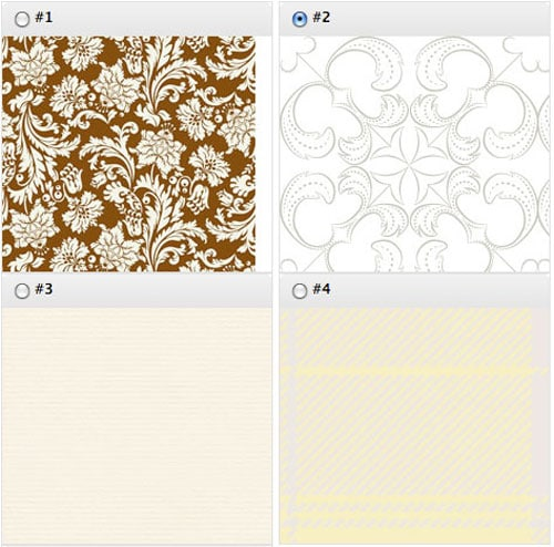 Photography Blogsite - Backgrounds Latte