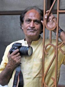 Raghu Rai Portrait