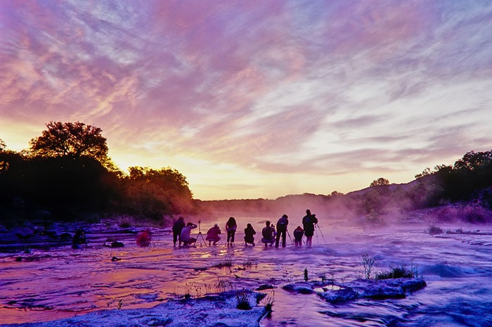Nature Photographers |  Jerod Foster