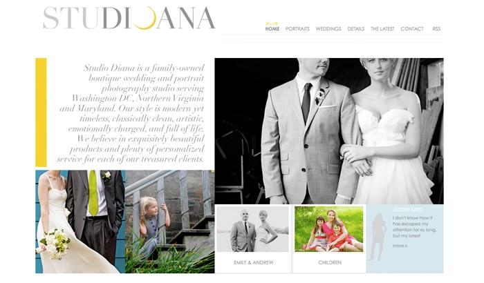 Studio Diana - Wedding