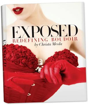 Christa Meola | Exposed: Redefining Boudoir