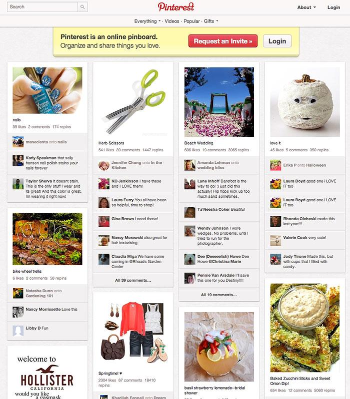 Dhijar Khacker | Pinterest Home Page