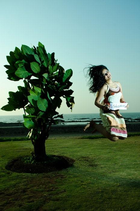 Roycin D'souza's Photo Project | @thehappydance
