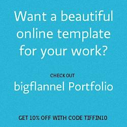 bigflannel Offer For Tiffinbox Readers