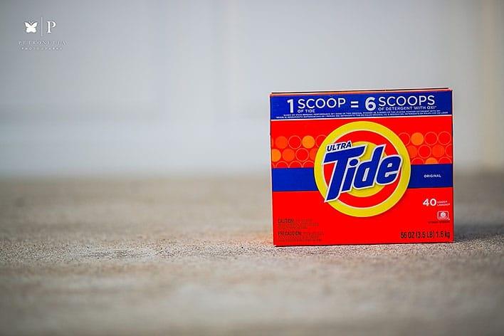 Detergent Branding by Petronella Lugemwa