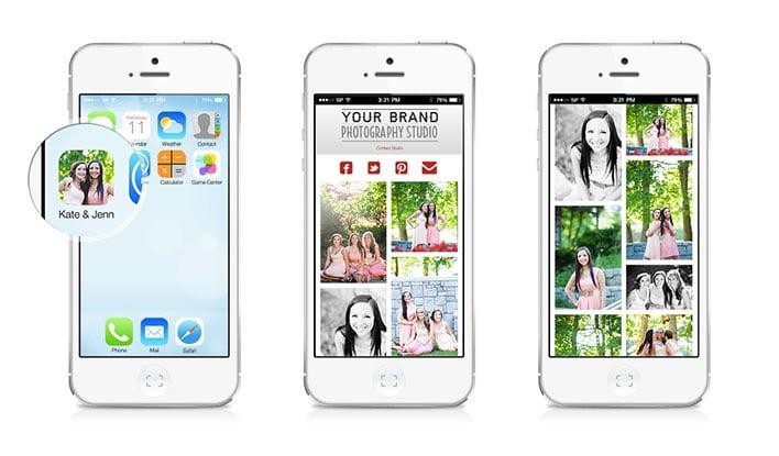 ShootProof - Mobile Apps