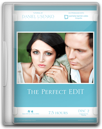 Daniel Usenko - The Perfect Edit DVD