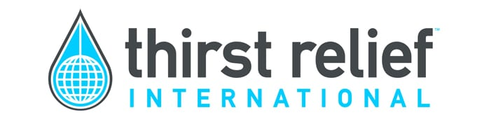Thirst Relief International Logo