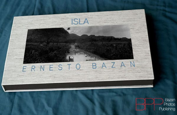 ISLA, Book Cover