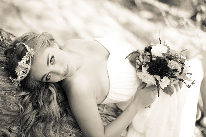 Dani Klein-Williams: Weddings & Portraits