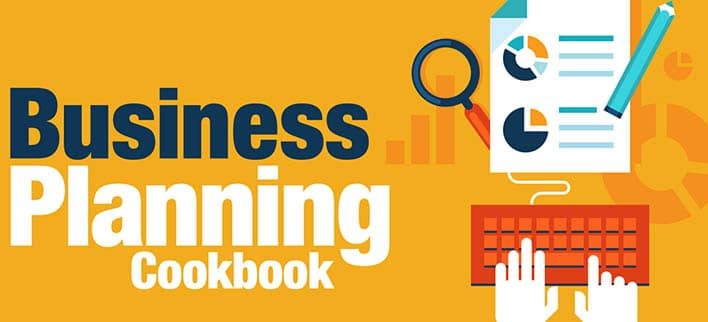 Business Planning Cookbook