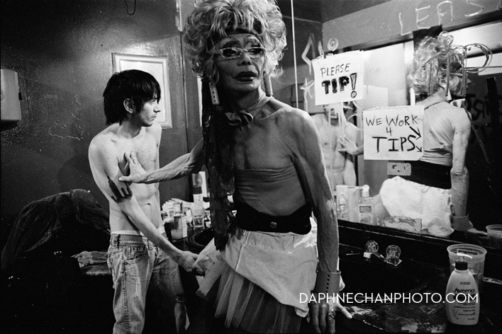 Daphne Chan - Transparency: The Gender Identity Project