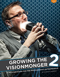 Growing The VisionMonger 2 by Corwin Hiebert