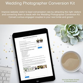 Wedding Conversion Kit