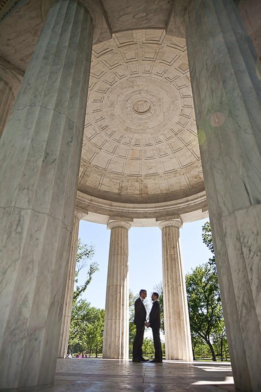Washington, DC Wedding & Portrait Photographer - Jessica Del Vecchio