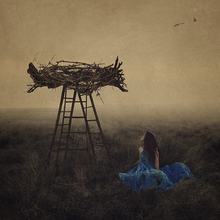 The Protection Of Important Things: Brooke Shaden