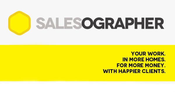 Salesographer: Learn In-Person Sales For Photographers