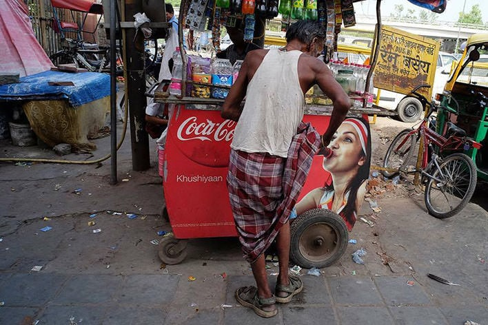 Vineet Vohra: Street Photographer