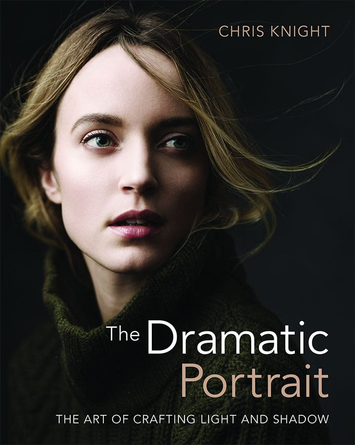 The Dramatic Portrait, by Chris Knight