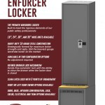 Airflow Enforcer Locker Cut Sheet