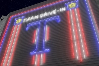 Drive In Neon
