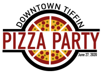Downtown Tiffin Pizza Party
