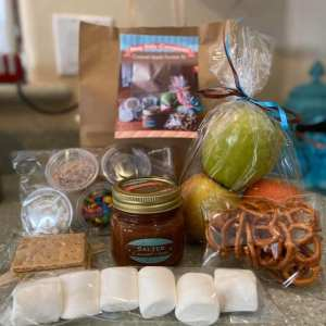 Caramel Kits
