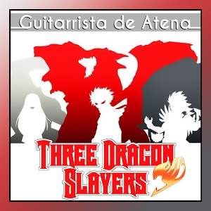 Three Dragon Slayers