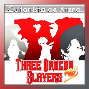 Three Dragon Slayers