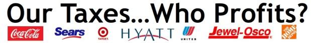 Our_Taxes-Who_Profits-logos