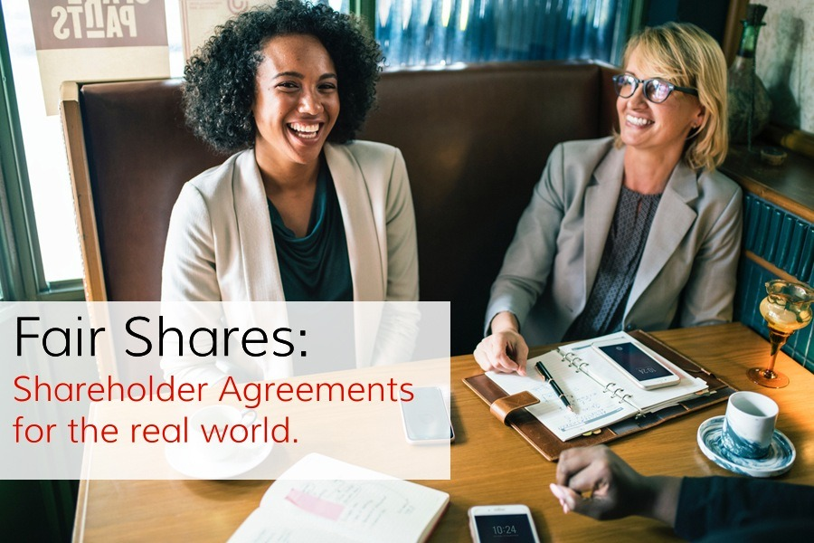 Tiger Law Fair-Shares-ft-image2 Fair Shares: Shareholder Agreements for the Real World Business1 Featured2