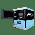 Tiger3D Apex 4k XHD Render Side Open