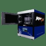 Tiger3D Apex 4k XXL Pro Render Side Open