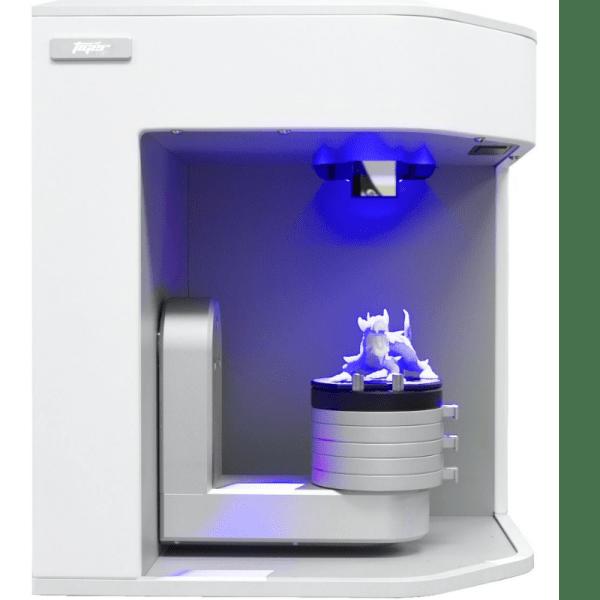 3D TIger Eye Scanner