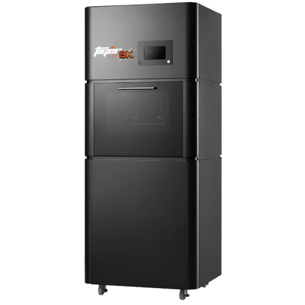 Tiger3D APEX 8K - XHD MAX
