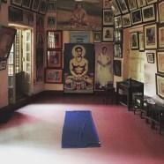 Ghosh college