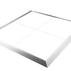 White Laminate Square