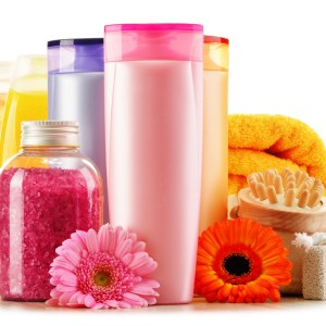 Bath and Beauty Products