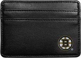 Bruins Weekend wallet