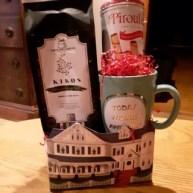 Home Coffee basket1