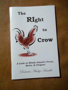 rightto crow