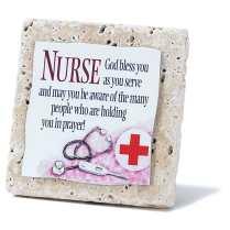 Nurse Tabletop Plaque