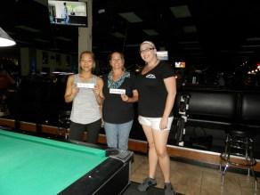 Tour Stop #3 Brewlands Billiards Tampa