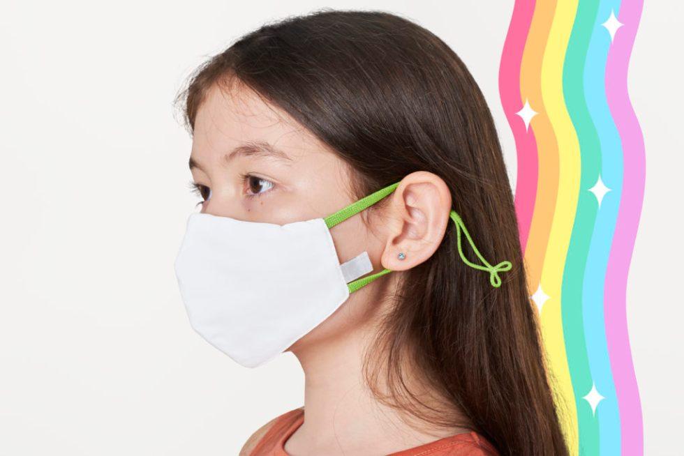 Best Masks For Kids At School